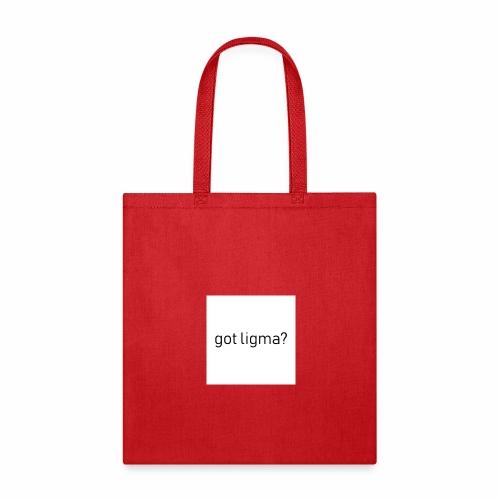 Ligma - Tote Bag