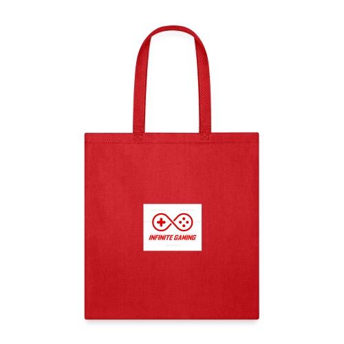 Infinite Gaming - Tote Bag