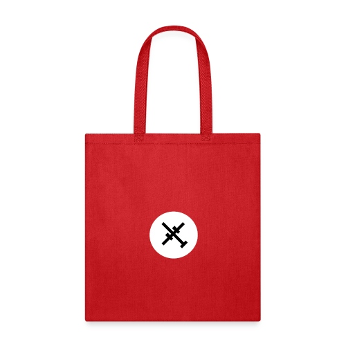 Beebo Russell - Tote Bag