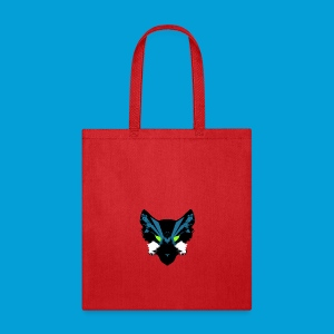 Galaxy Wolf Pack - Tote Bag