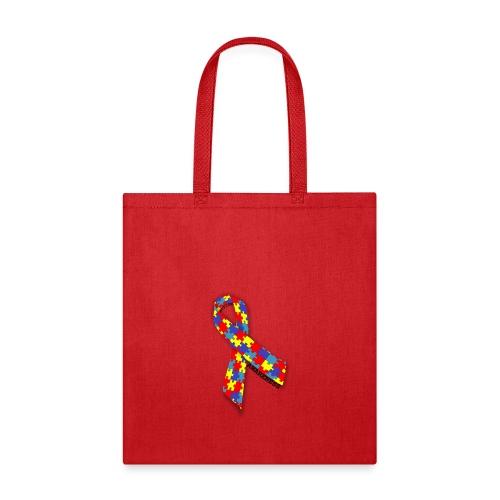 Austism Awareness - Tote Bag
