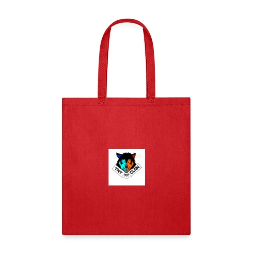 tnt logo 6 - Tote Bag