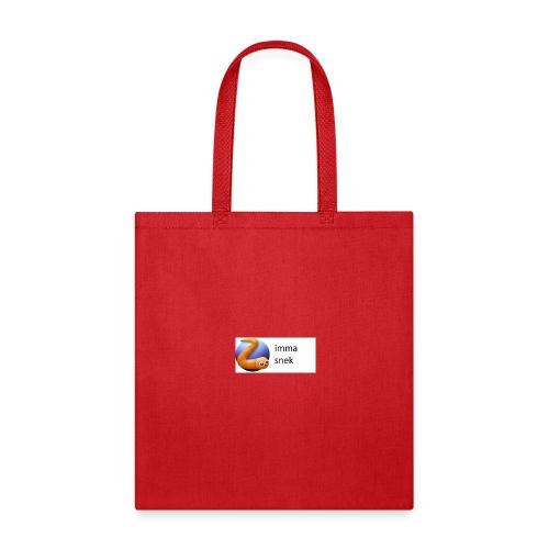 Slither - Tote Bag