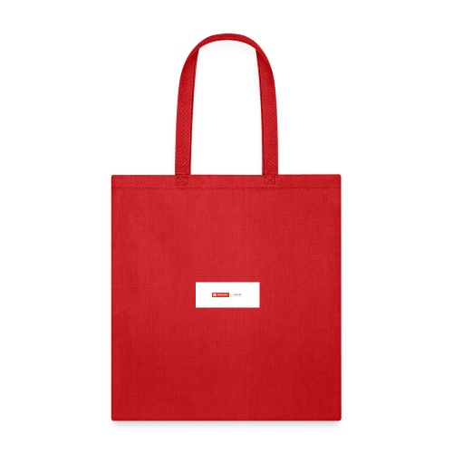 1 Million subscribe - Tote Bag