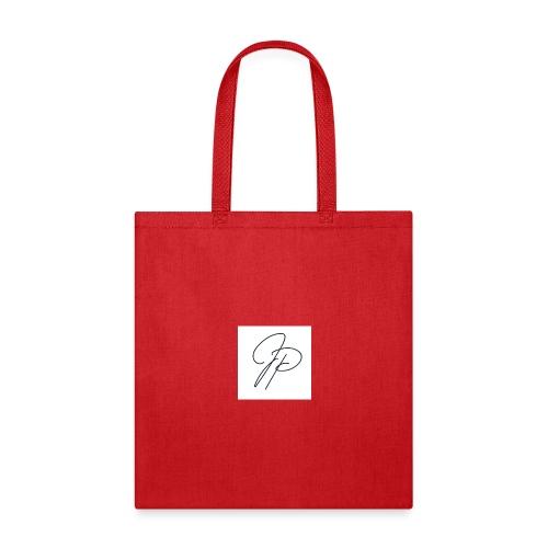Be A J.P. - Tote Bag