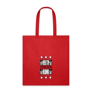 Never Stop Dreaming - Tote Bag
