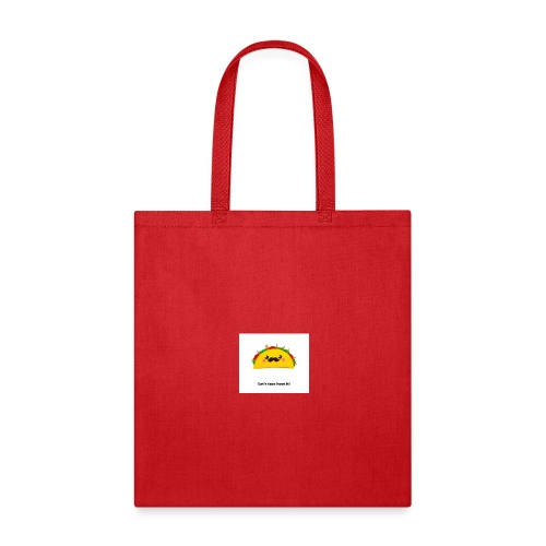 Taco Bout it - Tote Bag