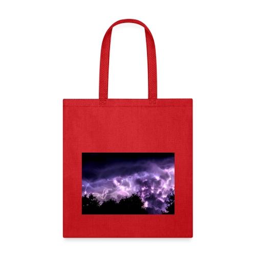 lightnin' - Tote Bag