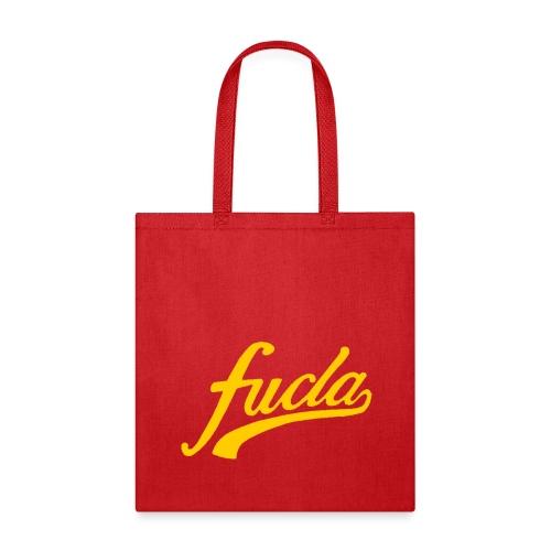 FUCLA Shirt - Tote Bag