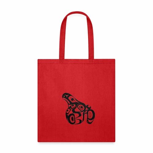 Killer Whale - Tote Bag