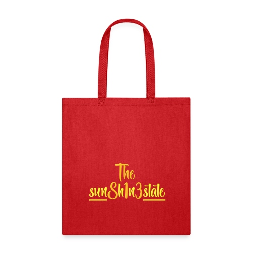 The Sunshine State - Tote Bag