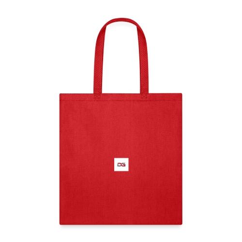 DGHW2 - Tote Bag