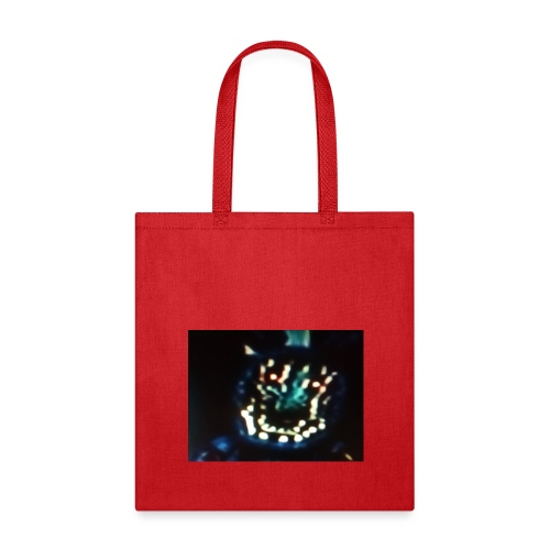 Withered Aidan stuff - Tote Bag