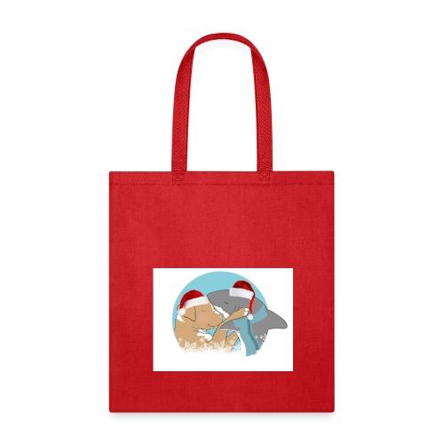 Lexy's Christmas Wish - Tote Bag