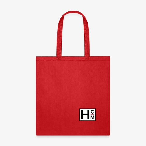 he&hers chase money - Tote Bag