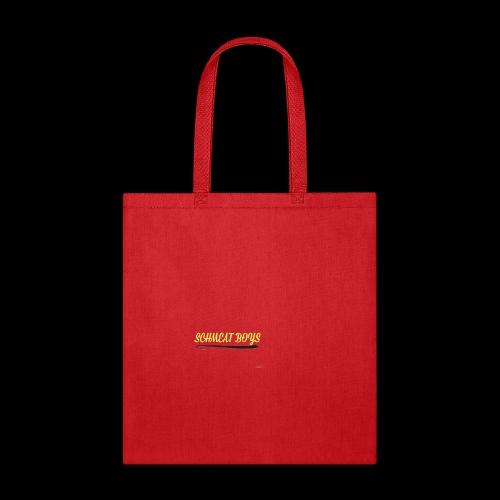 Schmeat Boys Logo - Tote Bag