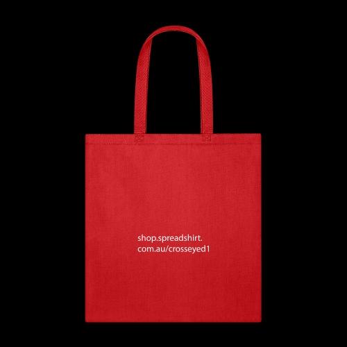 shop link - Tote Bag