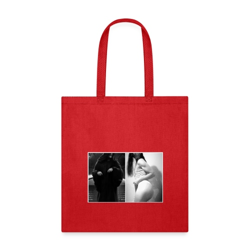 me and sidious - Tote Bag