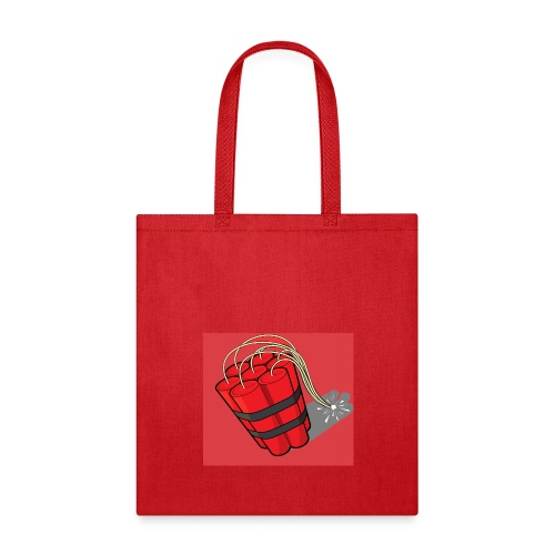 Merch Final - Tote Bag