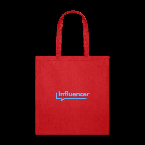 Influencer - Tote Bag