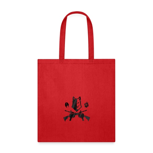 wolf protection - Tote Bag