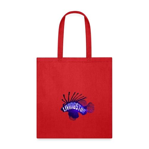 Picard's fish Livingston - Tote Bag