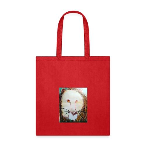 Lion in your life - Tote Bag