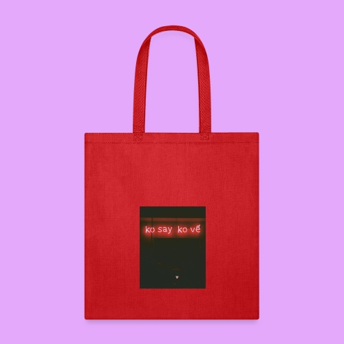 Asia is in us - Tote Bag
