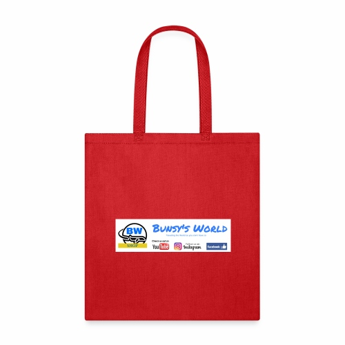 Banner - Tote Bag
