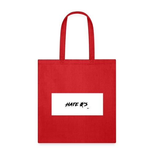 Hate0s - Tote Bag