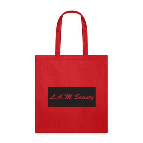 L A M Society - Tote Bag