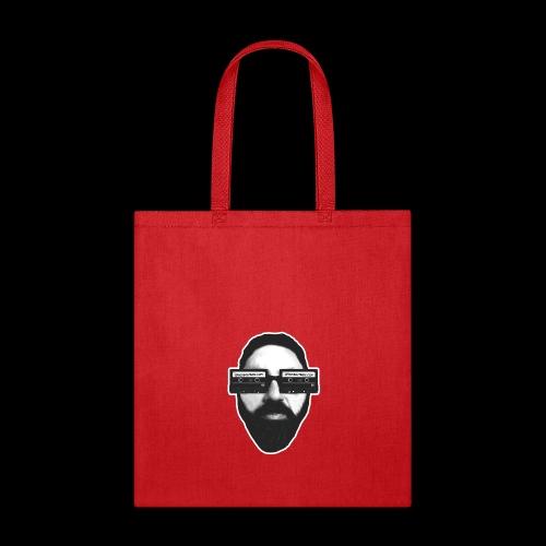 Spaceboy Music RetroVision - Tote Bag