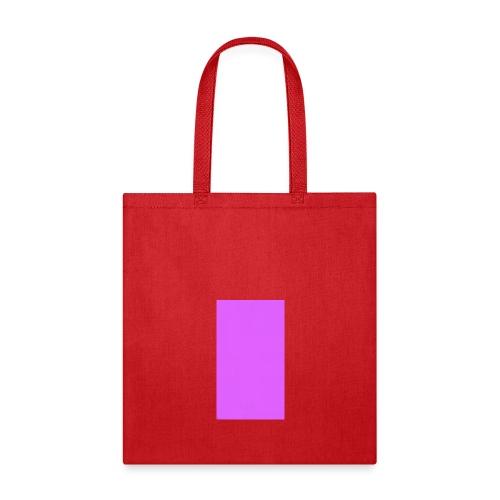 Blank purple - Tote Bag