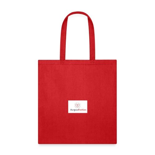 Surface Fashion - Tote Bag