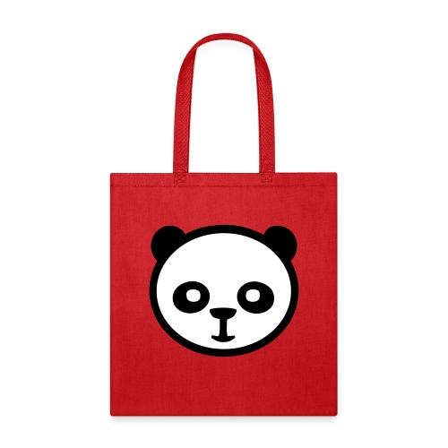 Panda bear, Big panda, Giant panda, Bamboo bear - Tote Bag