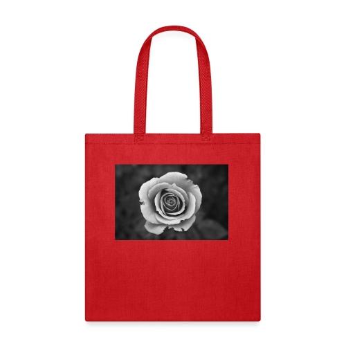 dark rose - Tote Bag
