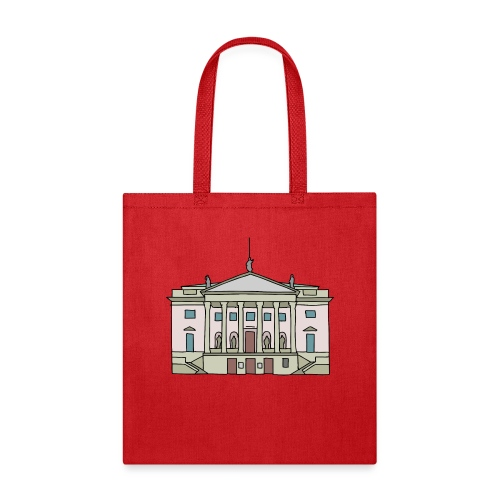 Berlin State Opera - Tote Bag