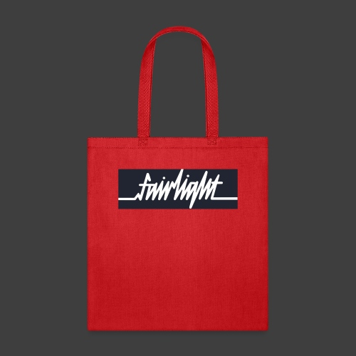 FAIRLIGHT - Tote Bag