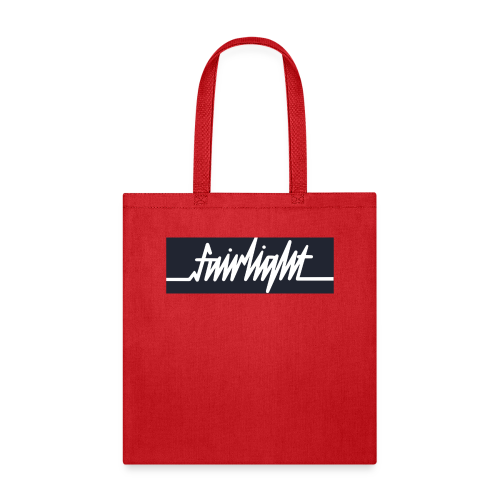 FAIRLIGHT - Tote Bag