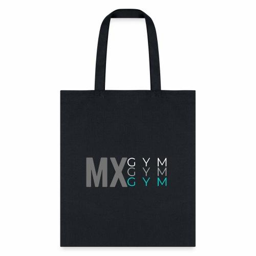 MX Gym Minimal Hat 3 - Tote Bag