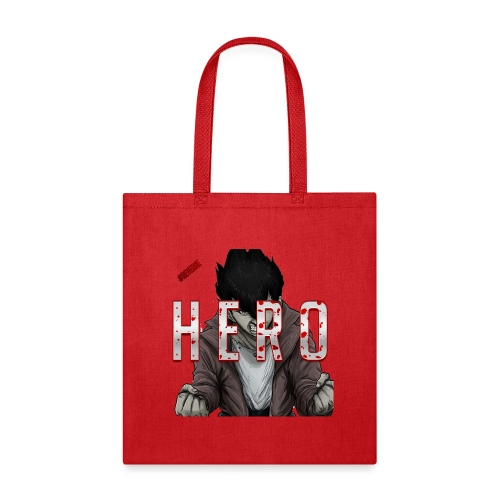 Out For Blood - Tote Bag