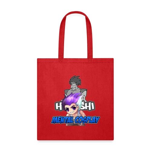 HISASHI MENTAL COSPLAY - Tote Bag
