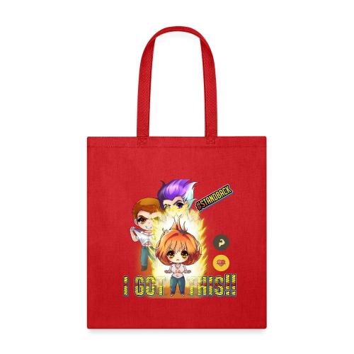 I GOT THIS - Tote Bag
