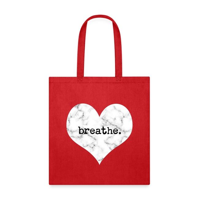 Breathe Heart (Marble)