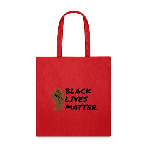 Black Lives Matter 2 - Tote Bag