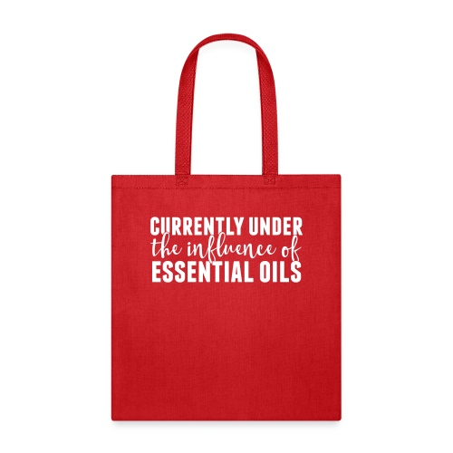 Under the Influence - Tote Bag