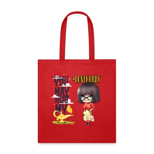 LOVER ONLY - Tote Bag