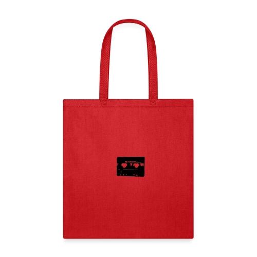 Music love -90's - Tote Bag