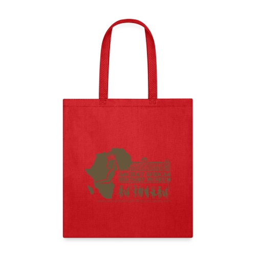 Ancient African History Museum Atlanta, Georgia - Tote Bag