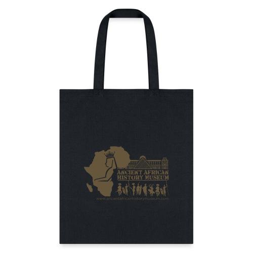 Ancient African History Museum Atlanta, Georgia - Tote Bag